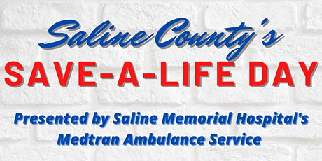 Save-A-Life Day tickets