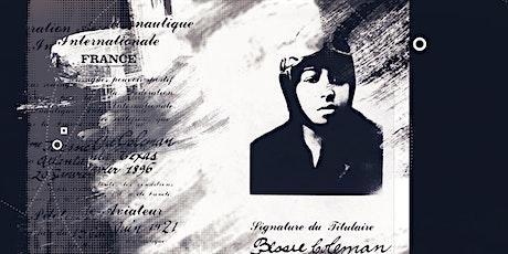 Bessie Coleman's 100th Anniversary Celebration & Awards Ceremony tickets