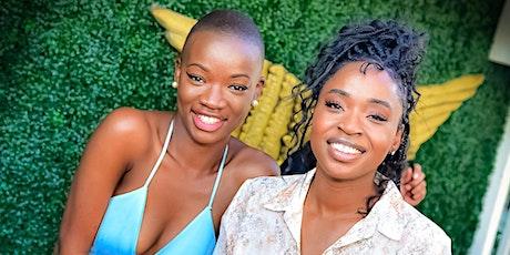 "SkyLineDC Decades Sundays ""Naija TakeOverDC"" Day Party | AfroBeats; HipHop tickets"