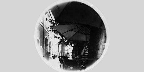 Eco Pinhole Camera & Coffee Developer Workshop 10am BST tickets