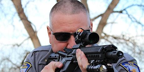Defensive Carbine tickets