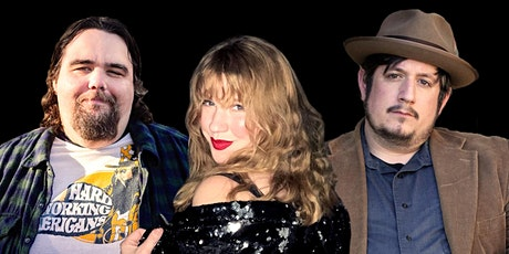Americana Rising: Featuring Kristen Englenz, Jason Erie, & Jon Latham tickets