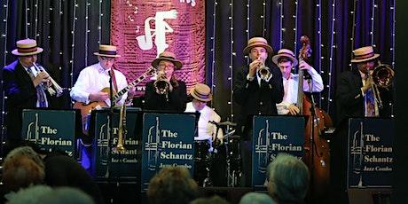 The Florian Schantz Jazz Combo Presents Music from the Swing Era tickets