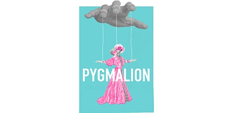 Pygmalion tickets