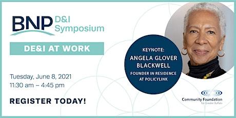 Diversity & Inclusion Symposium tickets