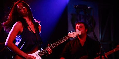 Annual Blue Wing Blues Festival - The Kara Grainger Band tickets
