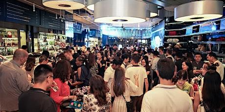 Tech/IT/Digital/Startup Networking Party 科技&互联网&数字&创投行业酒会-上海站 tickets