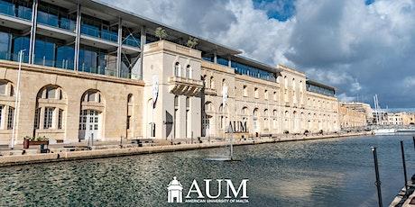 Estudia inglés académico en American University of Malta ingressos