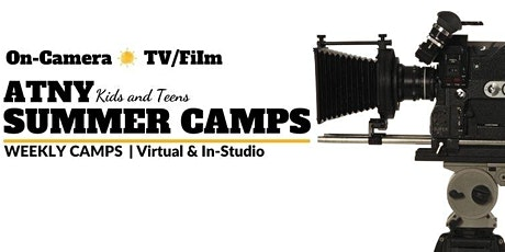 TV/Film/Broadway Summer Camps for Kids & Teens tickets