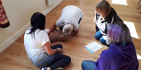 Accredited Canine First Aid Course tickets