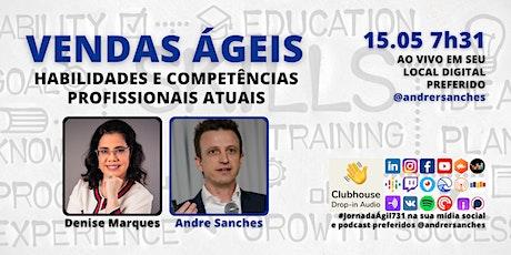#JornadaÁgil731 #96 VENDAS ÁGEIS - HABILIDADES/COMPETÊNCIAS boletos