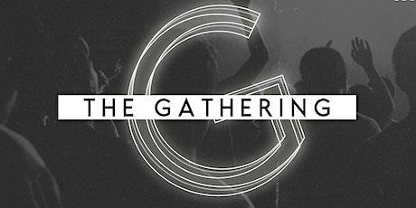 The Gathering | RWC Men's Night tickets