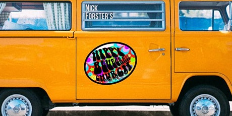 Hippy Bluegrass Church: July 25th, 2021 tickets