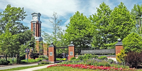 Eastern Connecticut State University - On Campus Tour tickets