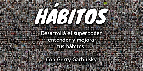 Hábitos - Quinta edición - Participantes de otros países (no Argentina) entradas