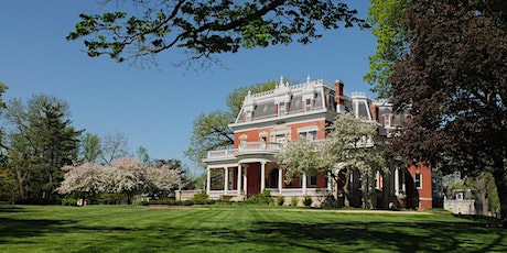 Ellwood House Museum Annual Meeting tickets