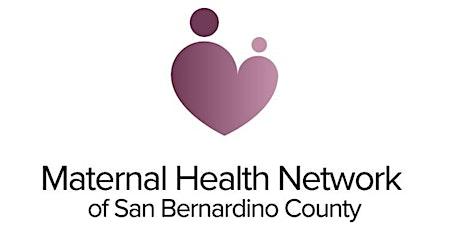 Maternal Health Network 2021 Virtual Summit tickets