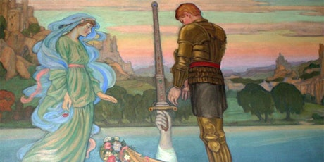 King Arthur was here! Arthurian tales in British local legends tickets