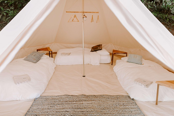 Anywhere Outpost Luxury Camp at The Days Between 2021 image
