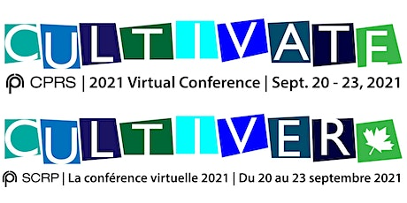 CPRS National Virtual Conference/Conférence nationale virtuelle de la SCRP tickets