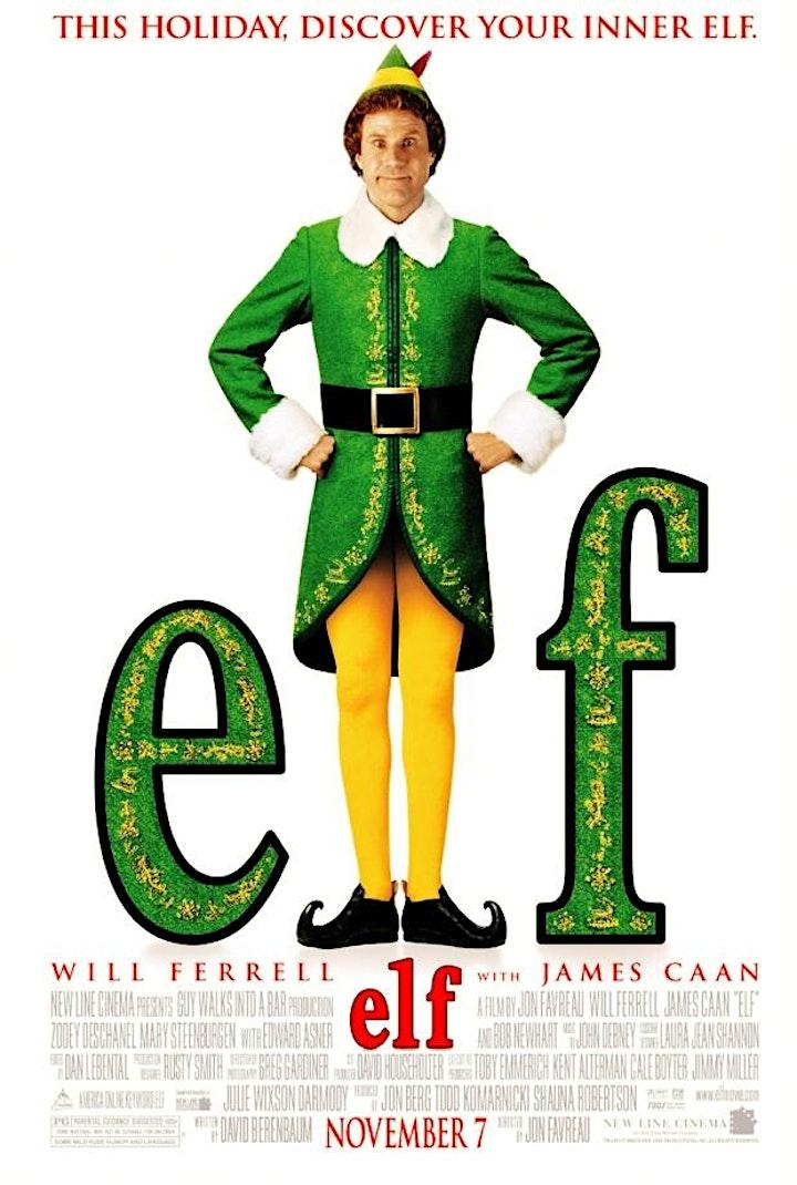 ELF image