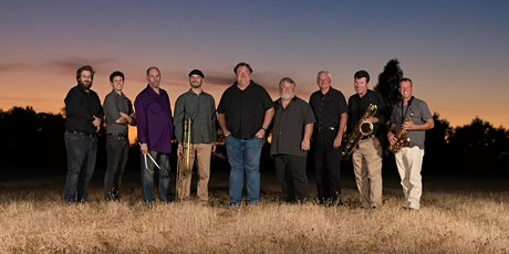 Annual Blue Wing Blues Festival - Big Mo and the Full Moon Band tickets
