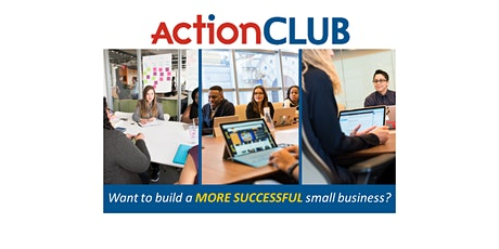 ActionCLUB - Business Basics tickets