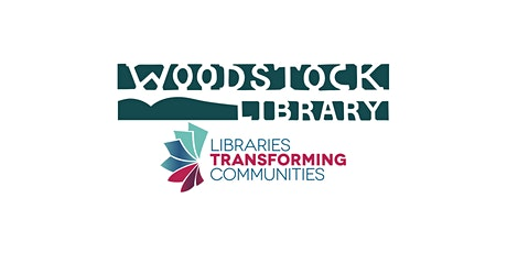 Community Conversation 6 - Woodstock Library: Turned Outward tickets