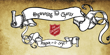 Hogwarting for Charity! tickets
