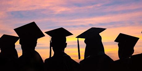 Menlo-Atherton High School Graduation 2021 tickets