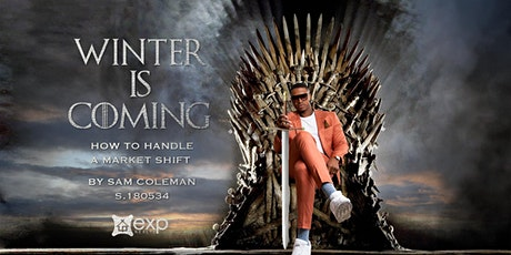 Winter is Coming: How To Handle A Market Shift tickets