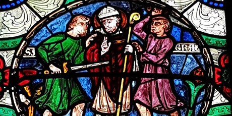 Wonder Workers: discovering the secret folk histories of saints in Britain tickets