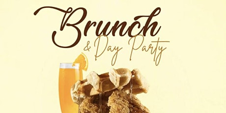 Swim Thick Brunch & Day Party: June Edition! tickets