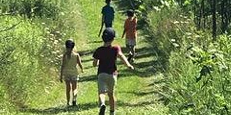 Outdoor Art & Yoga Summer Camp for Kids tickets