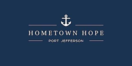 Hometown Hope Port Jefferson Summer Gala tickets
