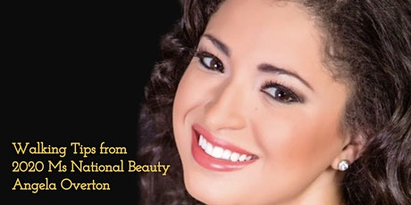 Pageant Workshop and Photoshoot tickets