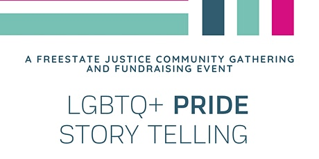 Pride: An Evening  of LGBTQ Storytelling tickets