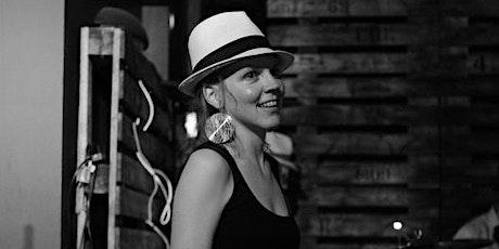 Ania Reynolds solo piano. Latin - Jazz - Originals. PAYF EVENT tickets