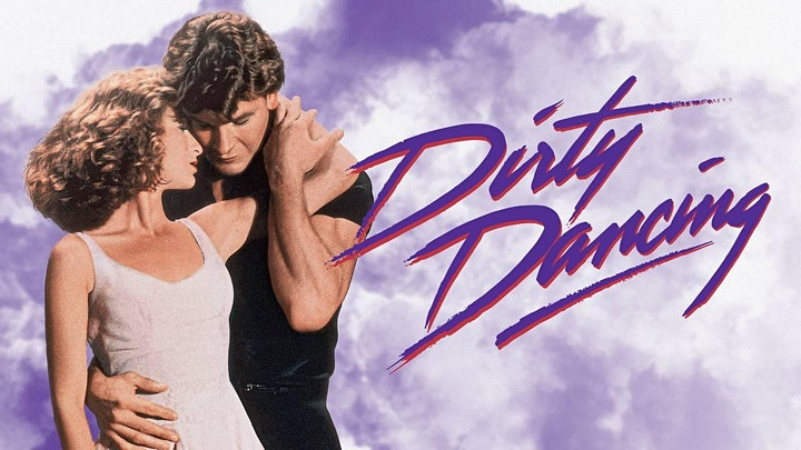 Movie Nights at the Garden: Dirty Dancing image