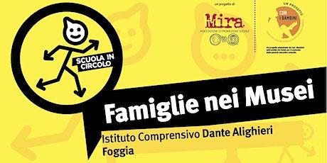 Istituto Comprensivo Dante Alighieri - Bosco Incoronata biglietti