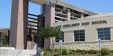Lake Highlands High School Class of '81 Reunion (SAT NIGHT DANCE) tickets