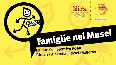Istit. comp. Rosati: Biccari Alberona Roseto, Valfortore - Torre Normanna biglietti