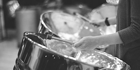 Adult Steel Pan Class Tuesday 8-9pm tickets