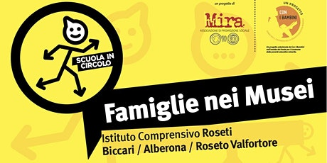 Istit.comp. Rosati:Biccari, Alberona,RosetoValfortore-ParcoAvventuraBiccari biglietti