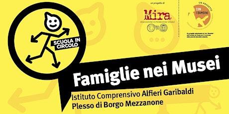 IC Alfieri Garibaldi (Plesso Borgo Mezzanone)-Torre Normanna biglietti