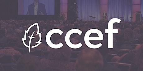 2021 CCEF Pre-Conference tickets