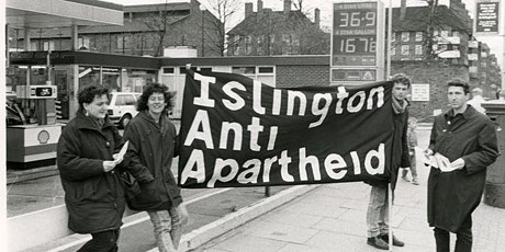Walking Tour - Inspiring Islington: How local activists made a difference tickets