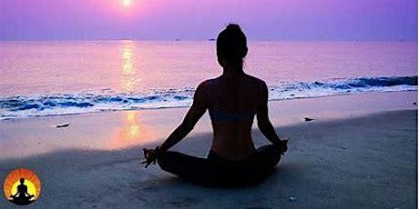 Guided Spiritual meditation tickets