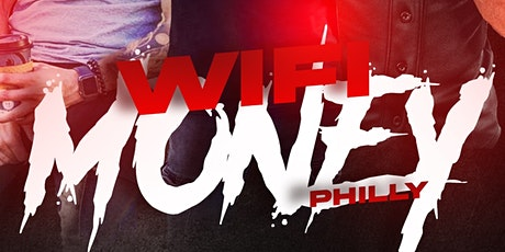 WiFi Money //Philly tickets