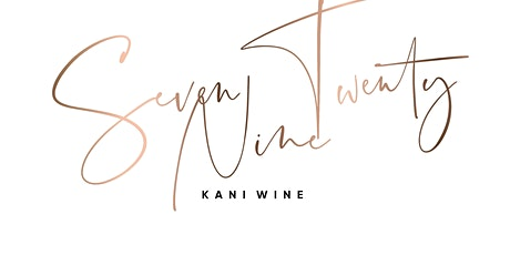 Kani Wine Relaunch Wine Tasting Event tickets